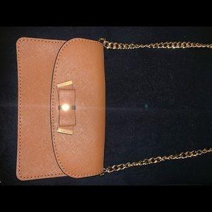 Michael Kors phone purse